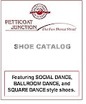 Petticoat Junction Shoe Catalog