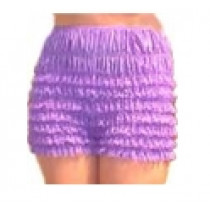 Short-Leg Pettipants (Nylon Tricot )
