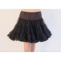 Chiffon Petticoat for Children
