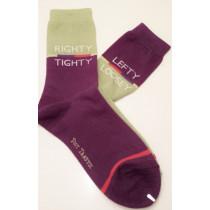 RIGHTY TIGHTY SOCK