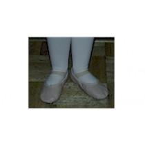 Children's SPLITSOLE Ballet Slipper (258g)