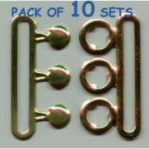 3 ring buckle 10 pack