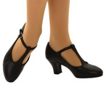 T-STRAP CHARACTER SHOE