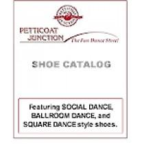 Petticoat Junction Shoe Catalog