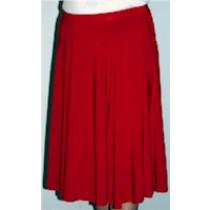 Knee Length Skirt 3747