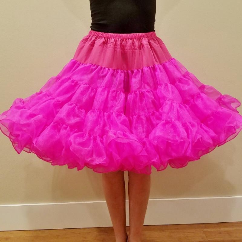Crystal Petticoat