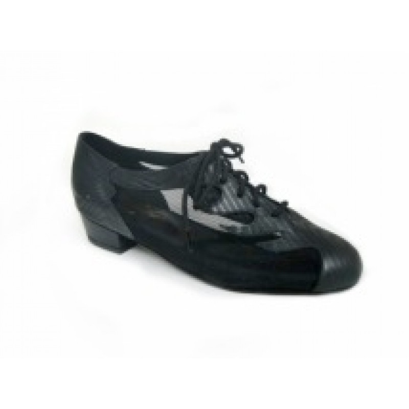 Two Steppers Dance Shoes