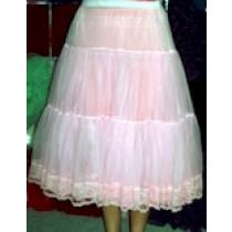 Prairie-length Petticoat 8080