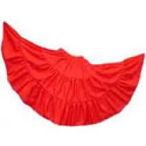 MALCO MODE 3-Tiered Skirt