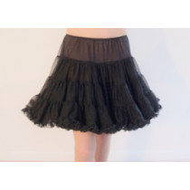 Chiffon Petticoat for Children