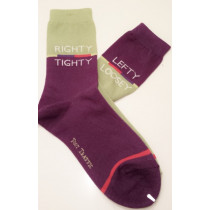 RIGHTY TIGHTY SOCK