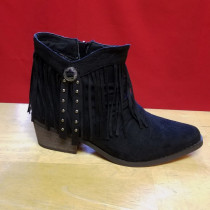 SHORTY DANCE BOOT