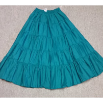 5 tier PRAIRIE SKIRT MM