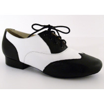 JZ95 Swing/Jazz Spectator shoe
