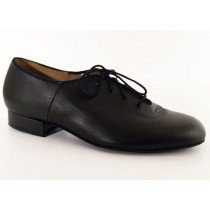 MEN'S HARD LEATHER SOLE SHOE