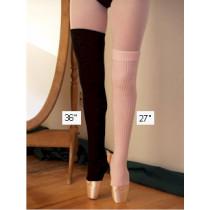 Basic Ballet Legwarmer