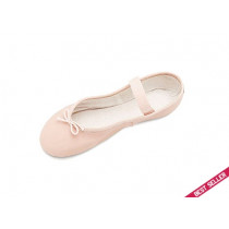 DANSOFT LEATHER SLIPPER