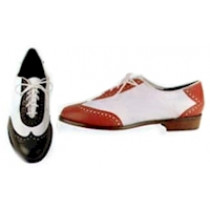 Glenn - Men's Spectator Shoe