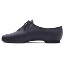 Adult's Split-sole Leather Jazz Shoe