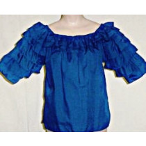 RUMBA BLOUSE
