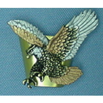 FLYING EAGLE TIE SLIDE